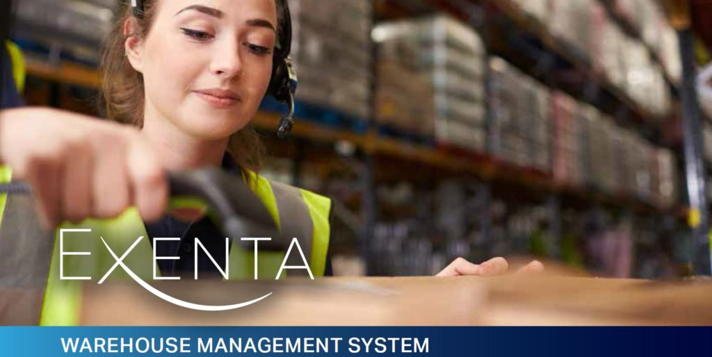 Exenta Warehouse Management System