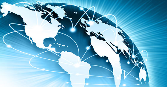 GOING GLOBAL- A CRITICAL NEXT STEP FOR YOUR COMPANY'S BUSINESS
