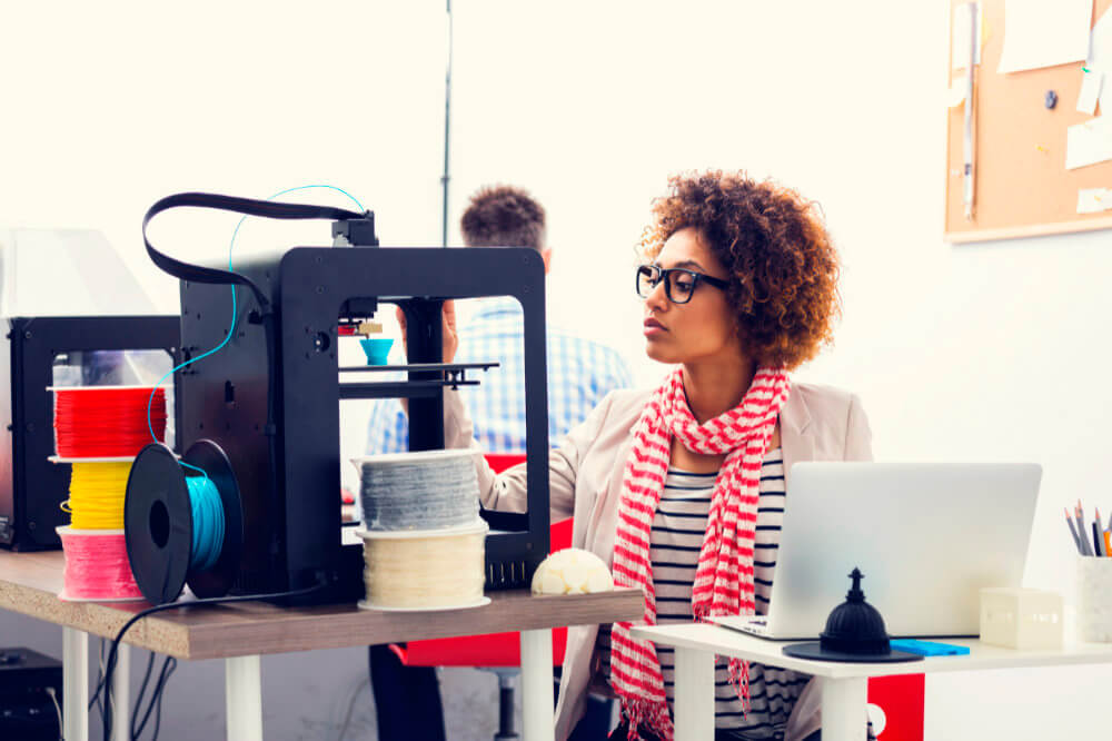 3D Printing: Fashion of the Future
