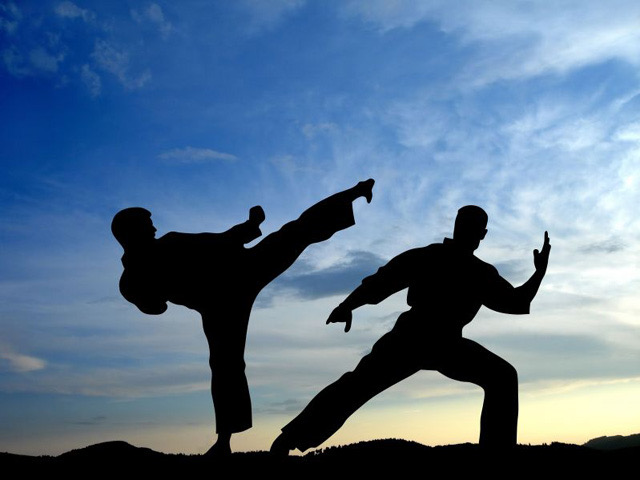 How Martial Arts Helps Me Be A Better Person And A Better CEO