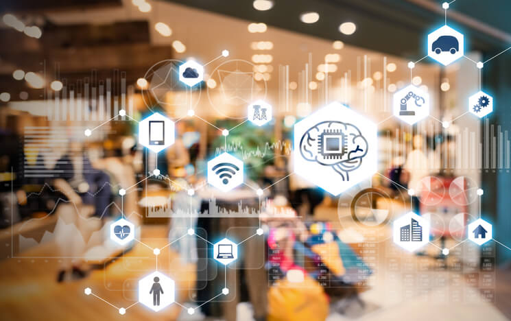 5 Ways Technology Alleviates Common Supply Chain Problems for Fashion Brands