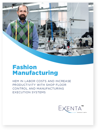 Fashion Manufacturing Whitepaper